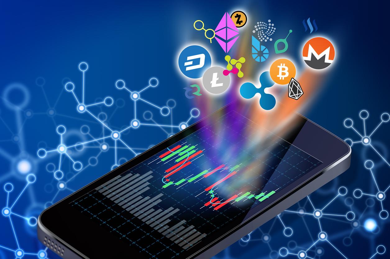 Mengapa Bitcoin atau Cryptocurrency dan Kasino Lainnya Sangat Cocok