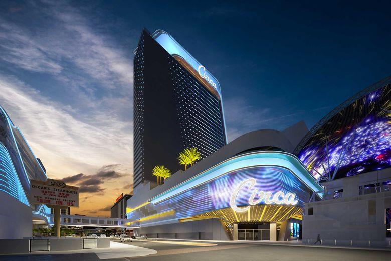 Oracle Memberikan Kartu As di Lubang untuk Grup Kasino di Pusat Kota Bersejarah Vegas