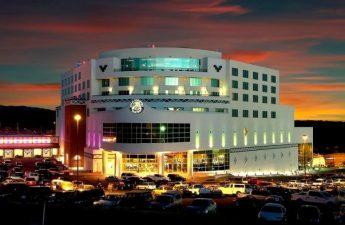 Pemilik Gold Country Casino menuntut mantan eksekutif suku atas skema penipuan