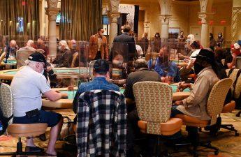 Poker kembali ke Atlantic City; Kasino memberi hormat kepada para veteran; Twin River diberi merek ulang sebagai Bally's
