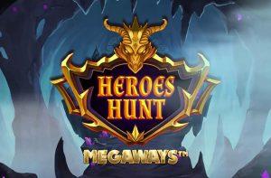 Heroes Hunt Slot Review