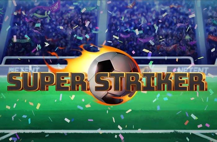 Super Striker Slot SML