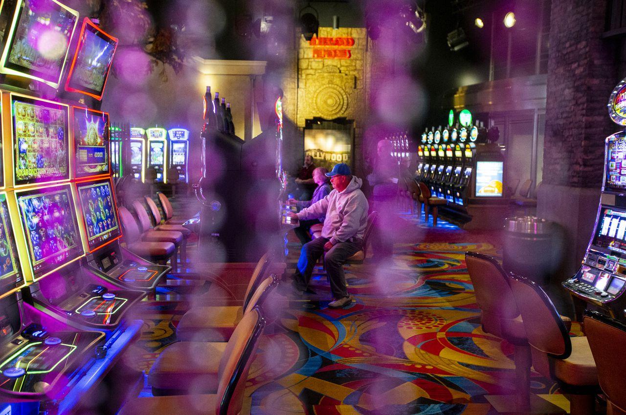 Untuk kasino Pa, coronavirus berarti anjloknya pendapatan dan pertanyaan tentang masa depan industri