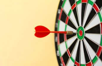 Darts Sports Betting and Tournaments