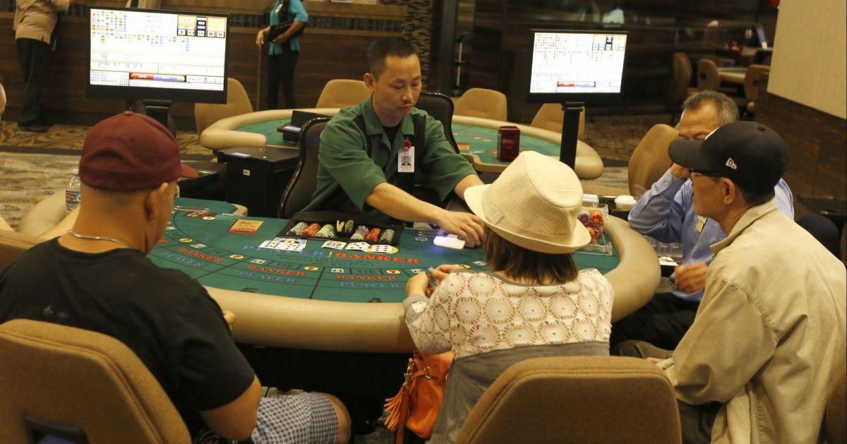 Klub kartu menawarkan rencana keselamatan coronavirus, berharap untuk dibuka kembali