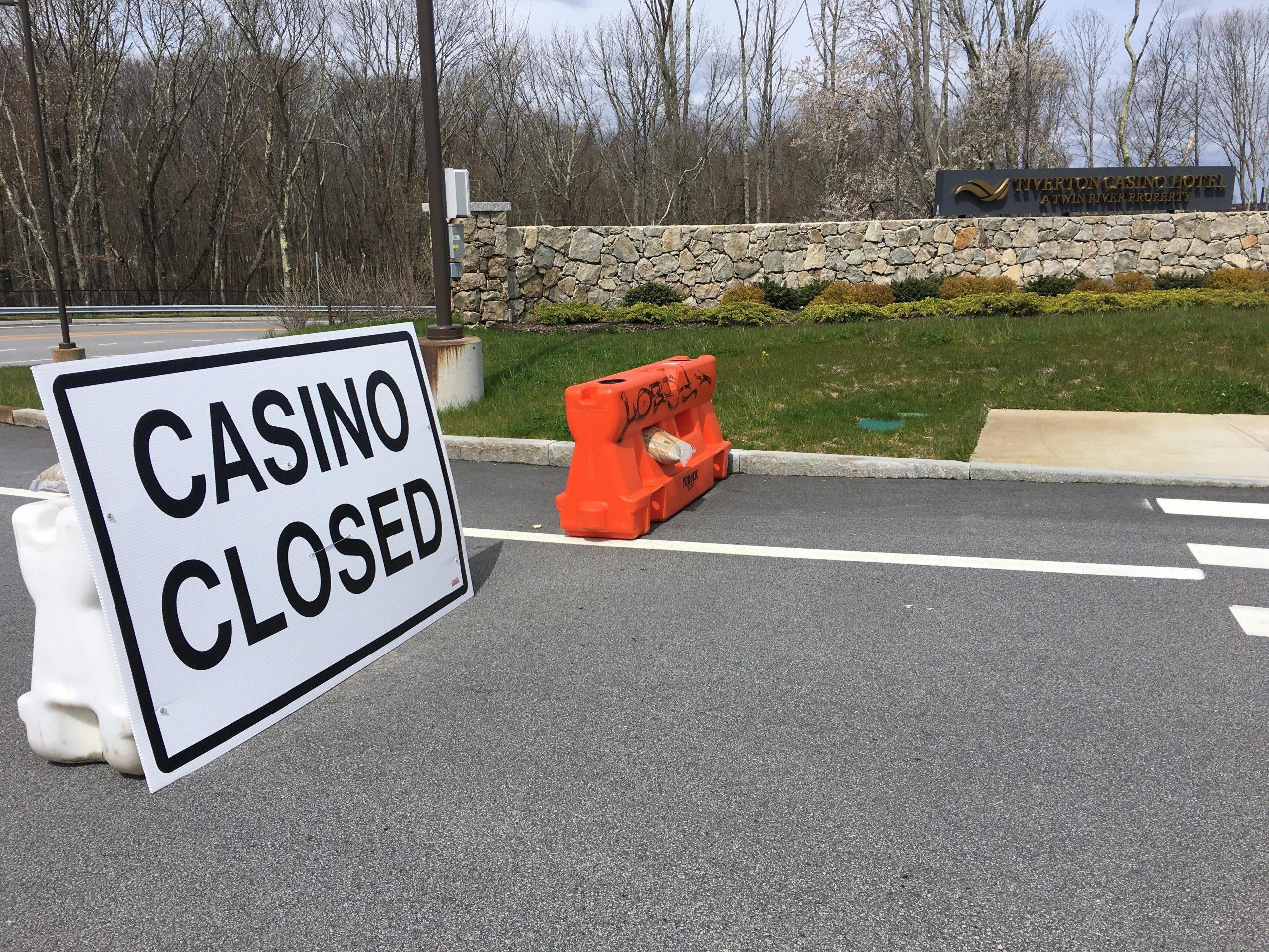 Negara tidak akan menghasilkan pembayaran kasino Tiverton - Berita - Berita Herald, Fall River, MA