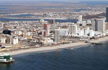 Penutupan virus membuat laba kasino Atlantic City turun 65% | Kasino & Pariwisata