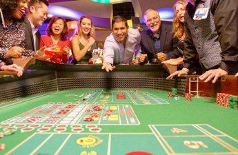 Kasino dan Pasar Permainan - Peluang yang Akan Mengubah