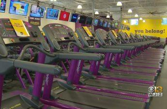 Kasino, Gym, Mal Bersiap Untuk Pembukaan Kembali Terbatas - CBS Baltimore