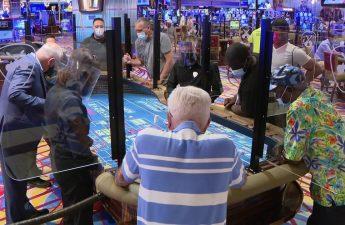 Siap untuk kembali, 4.000 pekerja kasino Atlantic City mengatakan tidak