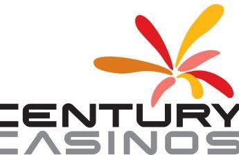 Century Casinos Logo (PRNewsfoto/Century Casinos, Inc.)
