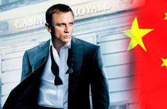 Kasino Royale Broke A Barrier No James Bond Film Bisa Sebelumnya