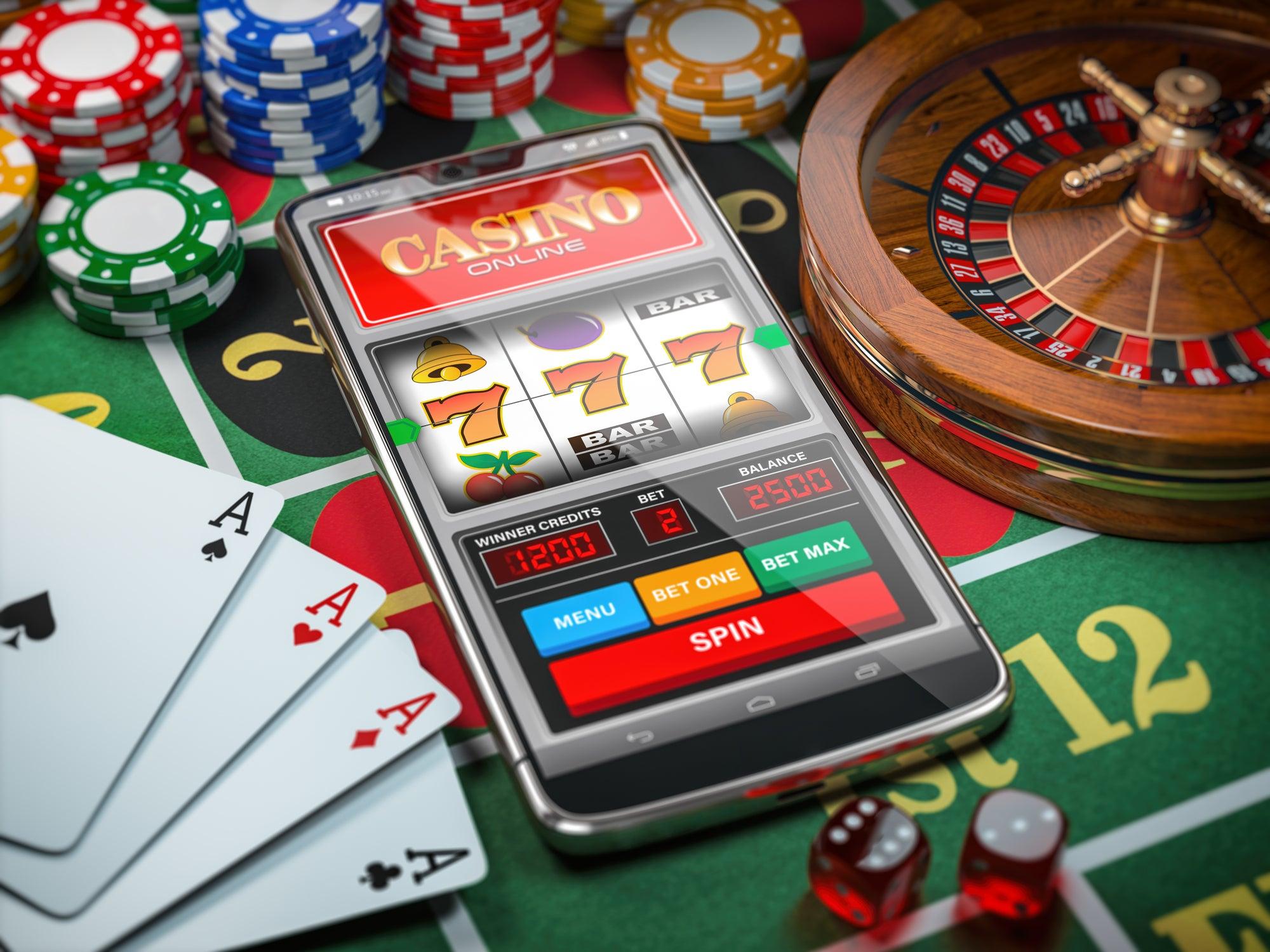 Online Casino Rush Street Interactive Menjadi Perusahaan Publik dalam Kesepakatan SPAC