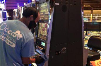 TONTON SEKARANG: Ocean Casino Resort siap menyambut para tamu kembali ke Atlantic City | Kasino & Pariwisata