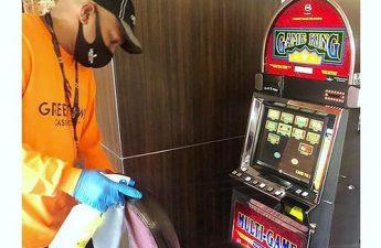 Batas waktu Detroit   LeDuff: Seberapa amankah kasino Detroit? Sumber menyarankan mereka berjudi dengan Covid