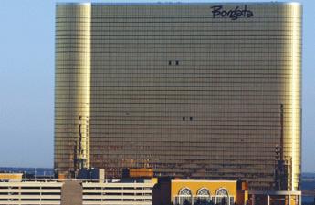 Borgata Atlantic City akan memberhentikan lebih dari 2K karyawan sebagai industri kasino tank COVID