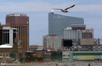 Lapangan kerja kasino Atlantic City turun 15% pada bulan Juli, pekerja restoran tetap dalam ketidakpastian   Kasino & Pariwisata