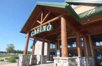 Little River Casino Resort tidak lagi mengizinkan penggunaan 3 jenis topeng