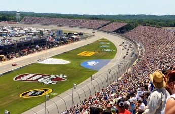 NASCAR 2020 FireKeepers Casino 400 Peluang dan Pilihan
