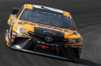 NASCAR DFS: DraftKings 400 Kasino Penjaga Api 2020 Terbaik, pilihan Fantasi harian FanDuel, saran