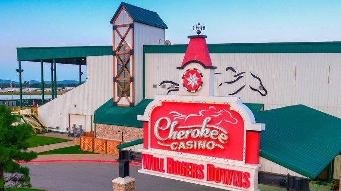 Pendapatan biaya eksklusivitas kasino Oklahoma turun hampir 34% tahun ini