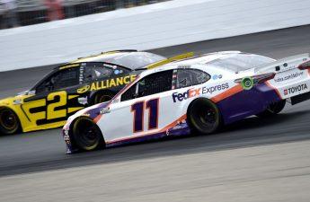Peringkat Pembalap Fantasi NASCAR DraftKings: FireKeepers Casino 400 di Michigan DFS Picks