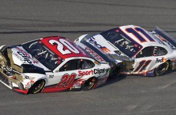 NASCAR Michigan Betting Picks