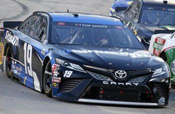 Pilihan, peluang, prediksi FireKeepers Casino 400 Vegas 2020: Pakar NASCAR menghindari Jimmie Johnson di Michigan