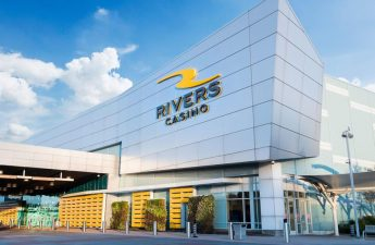 Rivers Casino Philadelphia Merayakan 10 Tahun sebagai Kasino Pertama Philly