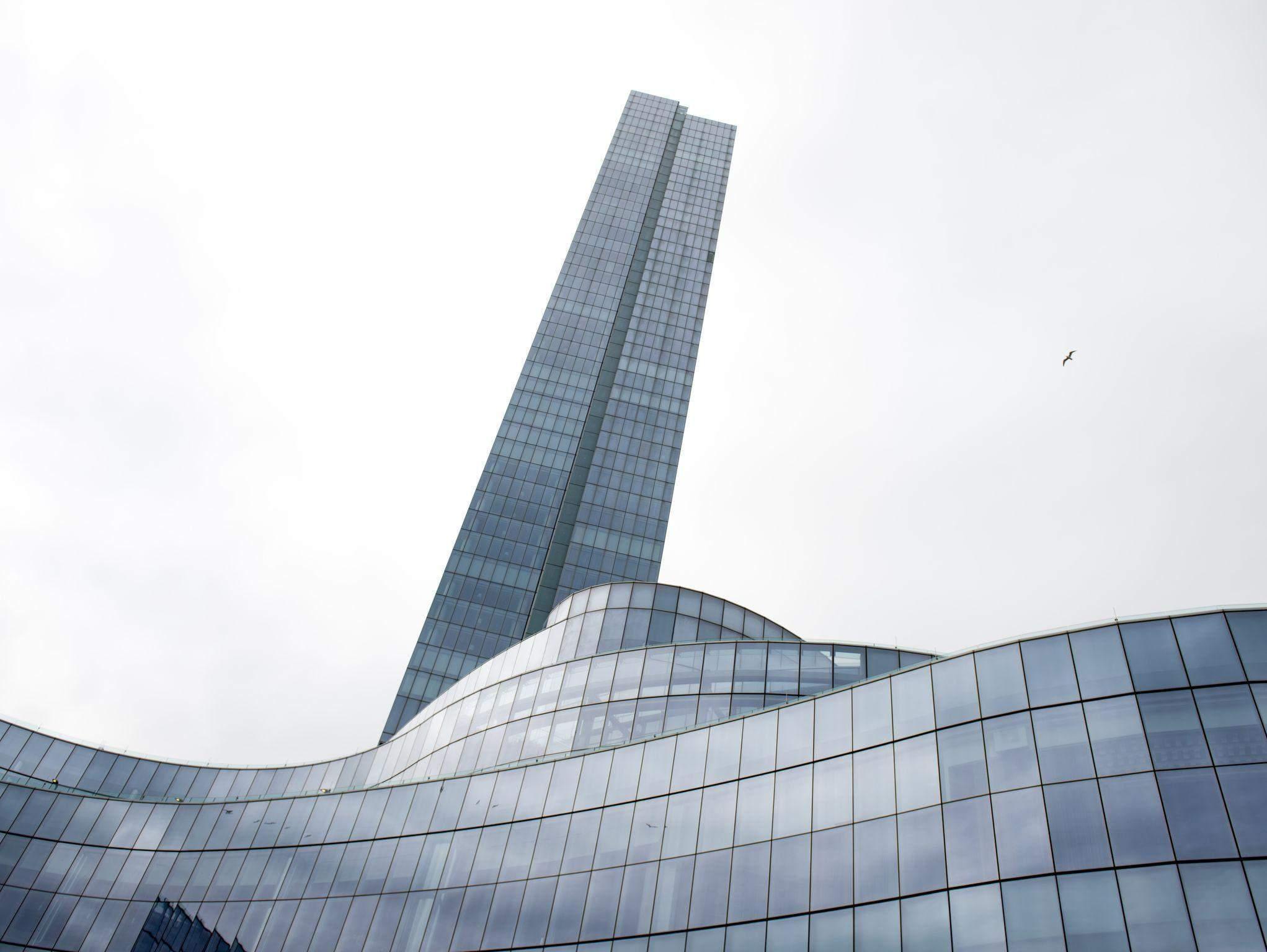 Dalam gugatan whistleblower, eksekutif kasino AC yang dipecat mengklaim dia berurusan dengan misogini, pembalasan - Berita - New Jersey Herald