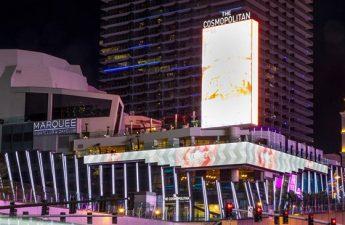 Kasino dan Penjara Ambil 10 Tempat Teratas di Daftar COVID-19 Las Vegas