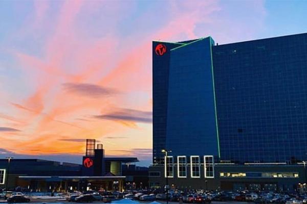 Resort World Casino dibuka hari Rabu dengan langkah-langkah keamanan di tempat