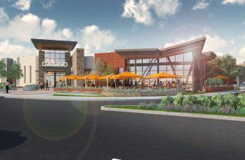 Station Casinos menarik daftar penjualan tanah, mengatakan kasino Reno masih memungkinkan