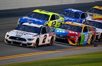 NASCAR Playoffs di Kansas peluang, prediksi: Mengejutkan 2020 Hollywood Casino 400 memilih dari model tingkat lanjut