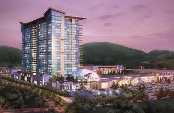 Kasino Catawba yang diusulkan untuk NC memiliki momentum, tetapi banyak rintangan masih harus diatasi