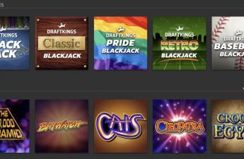 draftkings casino pa app launch