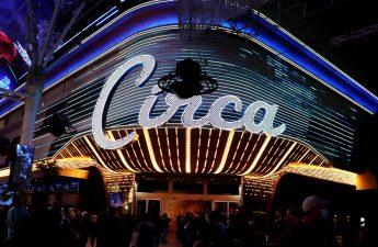 Circa Resort & Casino baru Las Vegas sekarang dibuka