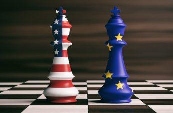 Jangan berasumsi bahwa pemain AS dan Eropa menginginkan konten kasino yang sama