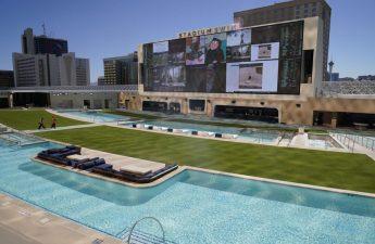 Kasino Las Vegas pusat kota terbaru akan dibuka, pandemi atau tidak   Las Vegas Local Breaking News, Berita Utama