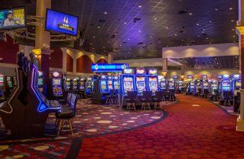 Kasino New Orleans membukukan penurunan pendapatan 31,2% selama September   Berita bisnis