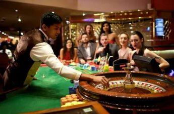 Kemajuan, Tren, dan Cakupan Bisnis Casino Hotel Market 2020 hingga 2025 - TechnoWeekly
