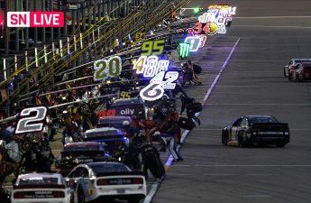 NASCAR di Kansas pembaruan balapan langsung, hasil, sorotan dari Hollywood Casino 400