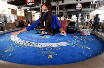 Permainan dilanjutkan di The Gardens Casino dan ruang kartu lainnya di LA County - Daily News