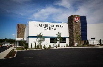 Plainridge Park Casino memiliki kepemimpinan baru - Berita - Berita Harian MetroWest, Framingham, MA