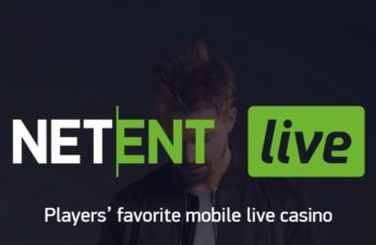 NetEnt's live casino portfolio launched with Svenska Spel Sport & Casino