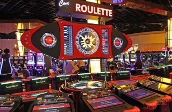 Putar roda: Kasino dibersihkan untuk memperkenalkan kembali roulette - Berita - The Herald News, Fall River, MA