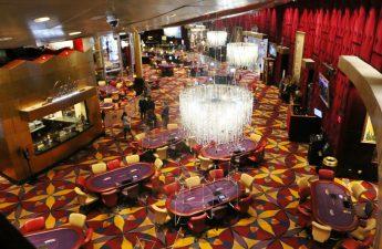 Ruang kartu kasino Los Angeles County bersiap-siap untuk pembukaan kembali hari Senin - Buletin Harian