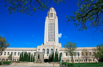 Nebraska Casino Measure Could Pave the Way For Legal Sports Betting article feature image