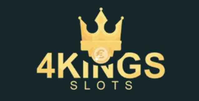 Ulasan 4KingSlots Casino - Dapatkan Hingga € 750 dan 300 Spins
